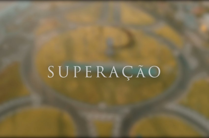 SUPERAR É ACREDITAR!